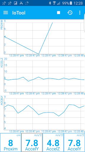 IoTool Amazon Cloud 1.0.16372 screenshots 1