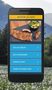 Mooobile - Cortes de carnes screenshot 2