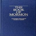 Book of Mormon icon