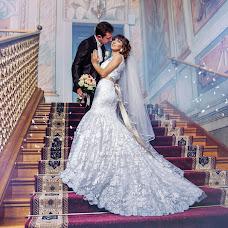 Wedding photographer Aleksandr Alferov (Alfor). Photo of 19.01.2018