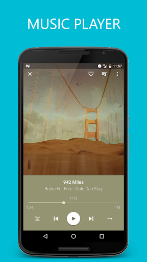 Pixel+ Music Player v3.1.3 Final [Patched]