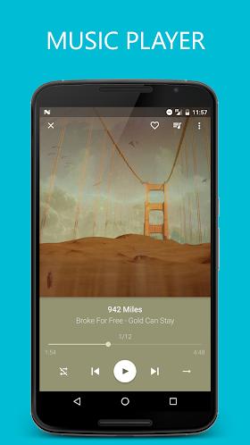 Pixel+ - Music Player 3.7.2 Final APK