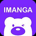 iManga-อ่านฟิน พบกับสตอรี่อีกมากมาย icon