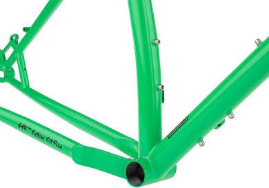 Surly Karate Monkey Frameset - High Fiber Green alternate image 1