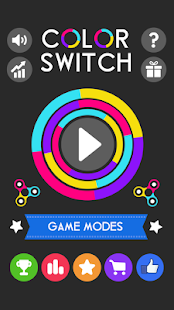 Color Switch for PC-Windows 7,8,10 and Mac apk screenshot 1