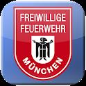 Feuerwehr München icon