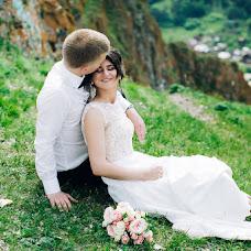 Wedding photographer Lesya Frolenkova (Lesyafos). Photo of 13.06.2017