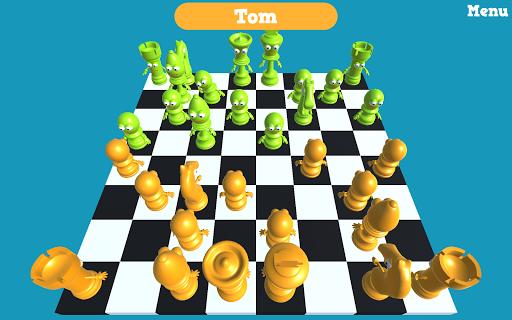 Awesome Chess screenshots 1