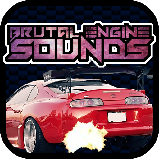 Engine sounds of Supra 遊戲 App LOGO-硬是要APP