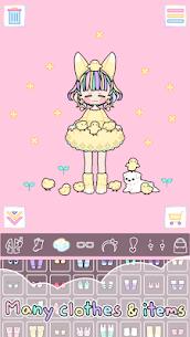 Pastel Girl 6