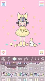Tải Game Pastel Girl