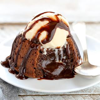 Vanilla Molten Cakes Recipes