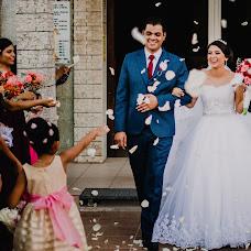 Wedding photographer Blaisse Franco (blaissefranco). Photo of 05.01.2019