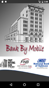 Bank By Mobile- screenshot thumbnail
