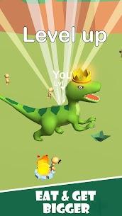 Dino Attack 4