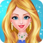 Princess Cinderella Beauty Spa Salon