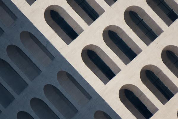 Colosseo Quadrato di Erader