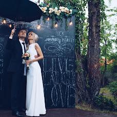 Wedding photographer Tatyana Khotlubey (TanyaKhotlubiei). Photo of 06.12.2017