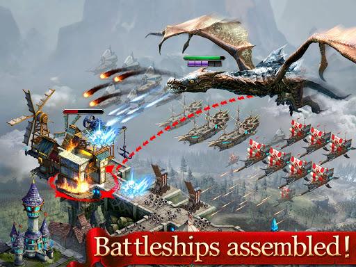 Age of Kings: Skyward Battle android2mod screenshots 10