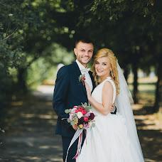 Wedding photographer Vasil Pilipchuk (Pylypchuk). Photo of 06.09.2016