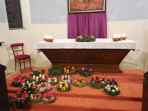 Photo: Sie werden heute geweiht