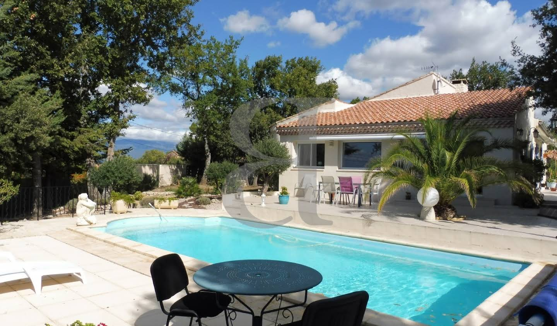 Villa avec piscine Pernes-les-Fontaines