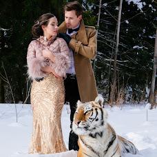 Wedding photographer Yuliya Goryacheva (julgor). Photo of 20.03.2018