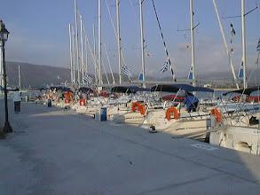 Photo: Kreikassa ollaan!