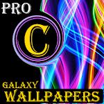 Wallpaper for Samsung Galaxy C3, C5, C7, C9 Pro Icon