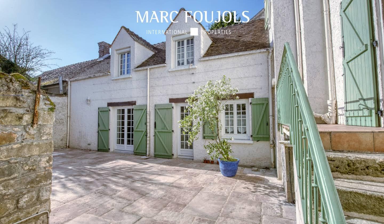 Maison avec terrasse Fontainebleau
