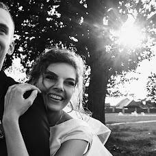 Wedding photographer Aleksandra Savich (keepers1). Photo of 19.09.2017