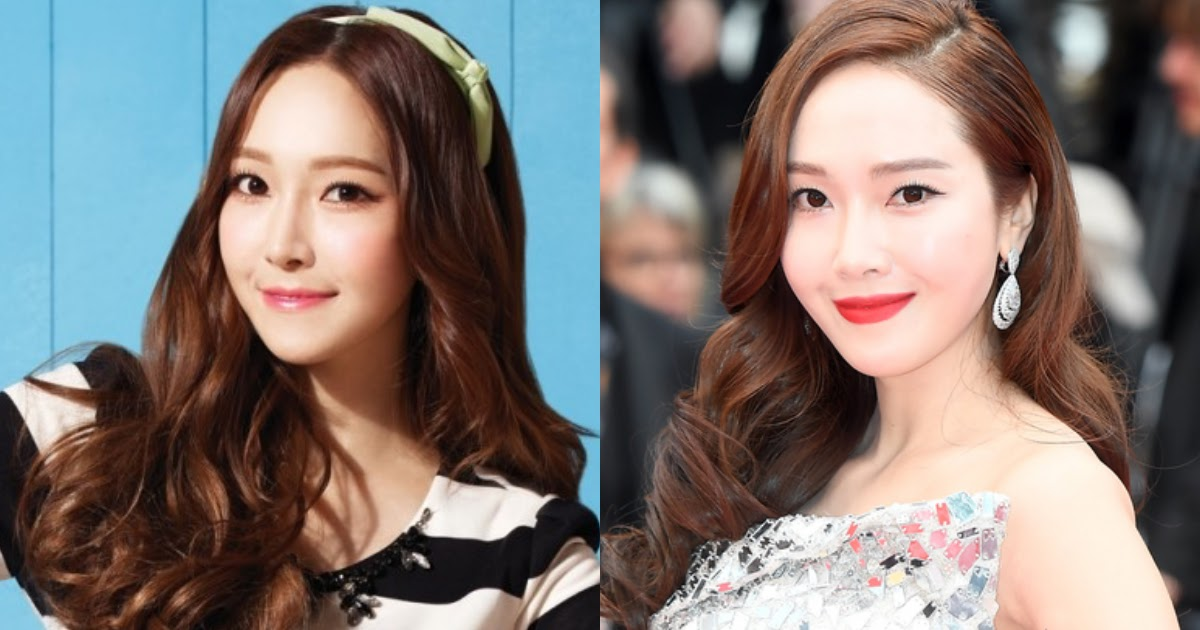 jessica no plastic surgery