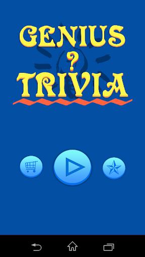 Genius Trivia