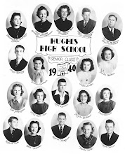 Photo: Class of 1940
