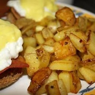 Quick and Easy Home Fries