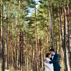 Wedding photographer Anna Mochalova (NuraAM). Photo of 03.05.2014