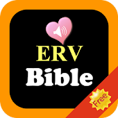 Easy-to-Read Version ERV Holy Bible Offline Audio