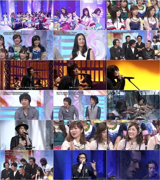 (TV-Music)(1080i) AKB48 – Music Fair 161203