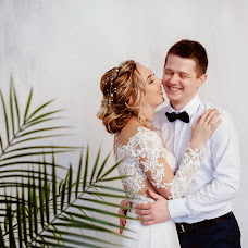 Wedding photographer Irina Zakharkina (carol). Photo of 25.03.2018