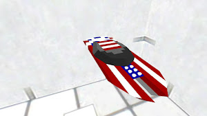 American jet boat