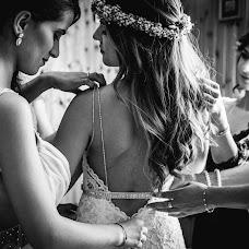 Wedding photographer Giovanni Calabrò (calabr). Photo of 10.03.2018