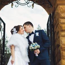Wedding photographer Aydar Galiullin (aidar). Photo of 25.03.2016