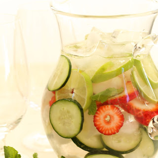 Detox Infused Water Recipe