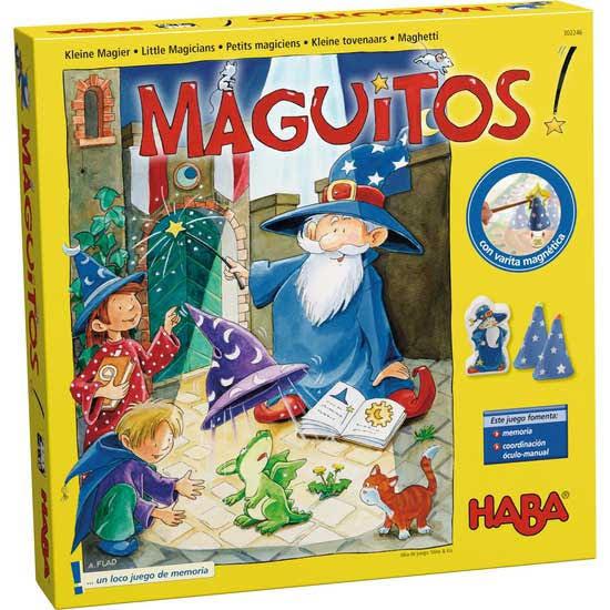 HABA® Maguitos