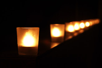 Photo: Candles