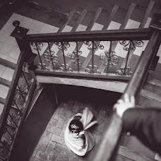 Wedding photographer Paco Sánchez (bynfotografos). Photo of 16.07.2017