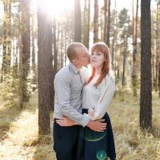 Wedding photographer Alena Pokivaylova (HelenaPhotograpy). Photo of 13.09.2016