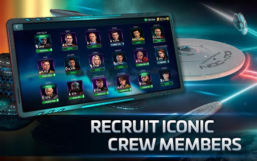 Star Treku2122 Fleet Command screenshots 10