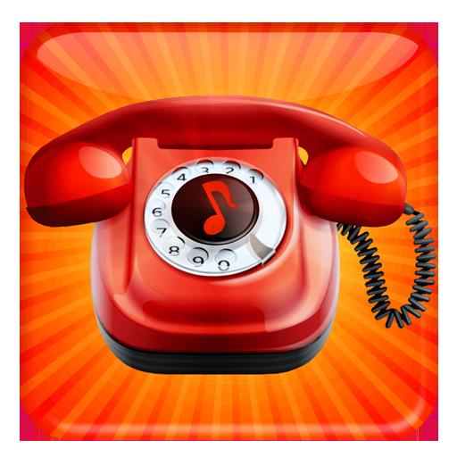 Old Phone Ringtones Retro Sounds