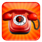 Old Phone Ringtones Retro Sounds